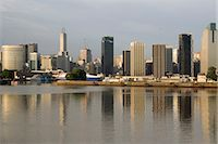 Buenos Aires skyline, Argentina    Stock Photo - Premium Rights-Managednull, Code: 841-02707239
