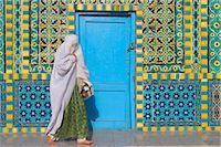pilgrimartworks - Pilgrim at the Shrine of Hazrat Ali, Mazar-i-Sharif, Balkh, Afghanistan, Asia    Stock Photo - Premium Rights-Managednull, Code: 841-02707375