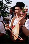 Rose Festival, Bulgaria, Europe    Stock Photo - Premium Rights-Managed, Artist: Robert Harding Images, Code: 841-02710909