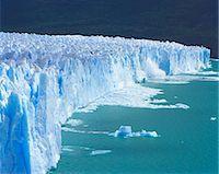 perito moreno glacier - Perito Moreno Glacier, Glaciers National Park, Patagonia, Argentina    Stock Photo - Premium Rights-Managednull, Code: 841-02712098