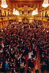 Philharmoniker Ball (Winter Ball), Auersberg Palace, Vienna, Austria    Stock Photo - Premium Rights-Managed, Artist: Robert Harding Images, Code: 841-02714028