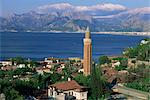 Antalya, Lycia, Anatolia, Turkey, Asia Minor, Asia    Stock Photo - Premium Rights-Managed, Artist: Robert Harding Images, Code: 841-02714554