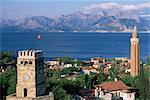 Antalya, Lycia, Anatolia, Turkey, Asia Minor, Asia    Stock Photo - Premium Rights-Managed, Artist: Robert Harding Images, Code: 841-02714556