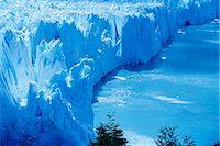 perito moreno glacier - Aerial view of icebergs at Moreno Glacier (Perito Moreno), Parque Nacional Los Glaciares, UNESCO World Heritage Site, Patagonia, Argentina, South America    Stock Photo - Premium Rights-Managednull, Code: 841-02715099