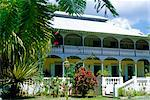 Habitation Saint Joseph, Seychelles Creole Institute, Mahe, Seychelles    Stock Photo - Premium Rights-Managed, Artist: Robert Harding Images, Code: 841-02715385