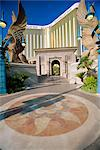 Mandalay Bay Hotel, Las Vegas, Nevada, United States of America    Stock Photo - Premium Rights-Managed, Artist: Robert Harding Images, Code: 841-02715652