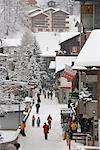 Zermatt, Switzerland, Europe    Stock Photo - Premium Rights-Managed, Artist: Robert Harding Images, Code: 841-02716586