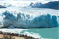perito moreno glacier - Perito Moreno Glacier, Parque Nacional de los Glaciares, UNESCO World Heritage Site, Patagonia, Argentina, South America    Stock Photo - Premium Rights-Managednull, Code: 841-02718571