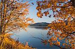 Lake Akan, Akan National Park, Hokkaido, Japan, Asia    Stock Photo - Premium Rights-Managed, Artist: Robert Harding Images, Code: 841-02718740