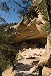 Mesa Verde, UNESCO World Heritage Site, Colorado, United States of America, North America    Stock Photo - Premium Rights-Managed, Artist: Robert Harding Images, Code: 841-02720291