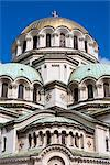 Aleksander Nevski church, Sofia, Bulgaria, Europe    Stock Photo - Premium Rights-Managed, Artist: Robert Harding Images, Code: 841-02721988
