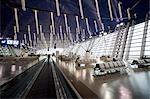 Shanghai Pudong International Airport, Pudong, Shanghai, China