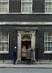 Number 10 Downing Street, Westminster, London.    Stock Photo - Premium Rights-Managed, Artist: Arcaid, Code: 845-02725682