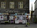 Brick Lane, Tower Hamlets, London.    Stock Photo - Premium Rights-Managed, Artist: Arcaid, Code: 845-02725689