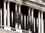 Bank of England, London. Architect: Sir John Soane.    Stock Photo - Premium Rights-Managed, Artist: Arcaid, Code: 845-02725745