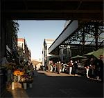 Borough Market, London.    Stock Photo - Premium Rights-Managed, Artist: Arcaid, Code: 845-02725811