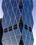 Hearst Tower, New York. Architect: Foster and Partners    Stock Photo - Premium Rights-Managed, Artist: Arcaid, Code: 845-02727001