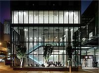 303 Deansgate, Manchester. Ian Simpson Architects    Stock Photo - Premium Rights-Managednull, Code: 845-02727297