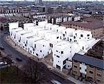 Donnybrook Housing Estate, London. Peter Barber Architects    Stock Photo - Premium Rights-Managed, Artist: Arcaid, Code: 845-02727454