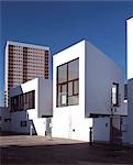 Donnybrook Housing Estate, London. Peter Barber Architects    Stock Photo - Premium Rights-Managed, Artist: Arcaid, Code: 845-02727457