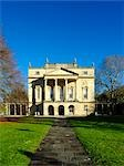 Holburne Museum, Bath. Architect: Charles Harcourt Masters    Stock Photo - Premium Rights-Managed, Artist: Arcaid, Code: 845-02727541
