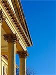 Holburne Museum, Bath. Architect: Charles Harcourt Masters    Stock Photo - Premium Rights-Managed, Artist: Arcaid, Code: 845-02727542