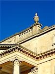 Holburne Museum, Bath. Architect: Charles Harcourt Masters    Stock Photo - Premium Rights-Managed, Artist: Arcaid, Code: 845-02727544