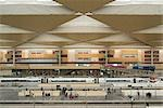 Delicias Railway Station, Zaragoza.    Stock Photo - Premium Rights-Managed, Artist: Arcaid, Code: 845-02727812