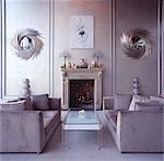 G Hotel, Galway, Ireland - Reception. Designer, Philip Treacey. Douglas Wallace Architects. Interiors: Stephen Treacey.    Stock Photo - Premium Rights-Managed, Artist: Arcaid, Code: 845-02728805