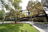 University of New South Wales, Faculty of Law, Sydney, Australia.  Architect: Lyons.    Stock Photo - Premium Rights-Managednull, Code: 845-02729020