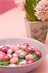 Easter Eggs in Bowl    Stock Photo - Premium Rights-Managed, Artist: Klick, Code: 700-02756421