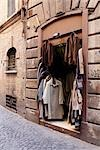 Street Scene, Rome, Latium, Italy    Stock Photo - Premium Rights-Managed, Artist: Mike Randolph, Code: 700-02757492