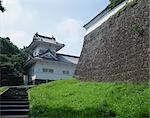 Aoba Castle in  Miyagi Prefecture,Japan Stock Photo - Premium Royalty-Free, Artist: Mike Randolph, Code: 622-02758017