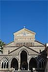 Italy Duomo in Amalfian Coast Stock Photo - Premium Royalty-Free, Artist: Jon Arnold Images, Code: 622-02758438