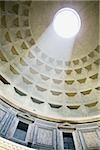 Inside the Pantheon in Rome Italy Stock Photo - Premium Royalty-Free, Artist: Jason Friend, Code: 640-02771725