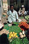 Fruit and vegetables, Karachi Market, Karachi, Pakistan, Asia    Stock Photo - Premium Rights-Managed, Artist: Robert Harding Images, Code: 841-02824313