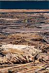 Sorting logs for mill, British Columbia, Canada, North America    Stock Photo - Premium Rights-Managed, Artist: Robert Harding Images, Code: 841-02824679