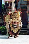 Barong dance, Bali, Indonesia, Southeast Asia, Asia    Stock Photo - Premium Rights-Managed, Artist: Robert Harding Images, Code: 841-02824766