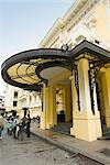 Entrance to The Opera House, Hanoi, Vietnam    Stock Photo - Premium Rights-Managed, Artist: dk & dennie cody, Code: 700-02828420