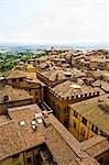 Siena, Siena Province, Tuscany, Italy