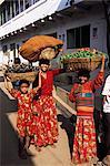 Dhariyawad, Rajasthan state, India, Asia