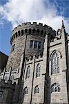 Dublin Castle, Dublin, Ireland Stock Photo - Premium Rights-Managed, Artist: Siephoto, Code: 700-02860187