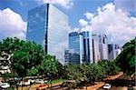 Indonesia, Jakarta, JL Thamrin Stock Photo - Premium Rights-Managed, Artist: Asia Images, Code: 849-02866395