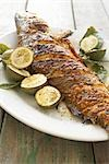 Tikka style fish, South Africa Stock Photo - Premium Royalty-Free, Artist: Photocuisine, Code: 682-02895280