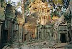 Ta Prohn, Angkor, Siem Reap, Cambodia, Indochina, Asia Stock Photo - Premium Rights-Managed, Artist: Robert Harding Images, Code: 841-02901355