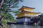 The Golden Temple, Kyoto, Japan, Asia Stock Photo - Premium Rights-Managed, Artist: Robert Harding Images, Code: 841-02903188