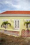 House, Kralendijk, Bonaire, Netherlands Antilles Stock Photo - Premium Rights-Managed, Artist: photo division, Code: 700-02903723