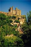 Chateau de Beynac, River Dordogne, Dordogne, Aquitaine, France, Europe Stock Photo - Premium Rights-Managed, Artist: Robert Harding Images, Code: 841-02915219