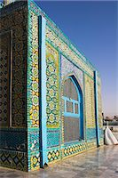 pilgrimartworks - Pilgrim at the Shrine of Hazrat Ali, Mazar-i-Sharif, Balkh, Afghanistan, Asia Stock Photo - Premium Rights-Managednull, Code: 841-02917157