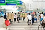 Shenzhen special economic zone (S.E.Z.), Guangdong, China, Asia Stock Photo - Premium Rights-Managed, Artist: Robert Harding Images, Code: 841-02919375